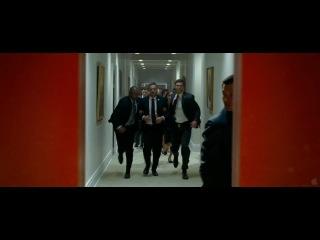 Падение Олимпа - трейлер к фильму (2013)