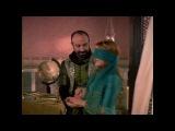 Великолепный век. Сулейман дарит кольцо Хюррем