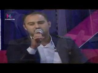 Vasif Azimov - Yagan yagis - videoclip